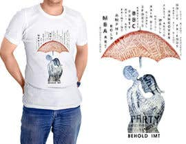 #7 untuk Design a T-Shirt as per the description with a touch of creativity oleh sandrasreckovic