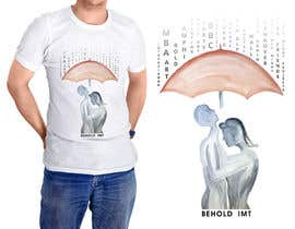 #8 untuk Design a T-Shirt as per the description with a touch of creativity oleh sandrasreckovic