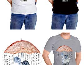 #11 untuk Design a T-Shirt as per the description with a touch of creativity oleh sandrasreckovic