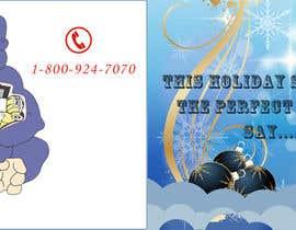 #8 untuk Holiday Greeting Card oleh ravinderss2014