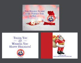 #2 for Holiday Greeting Card by ancadc