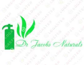 #122 untuk Dr Jacobs Naturals 123456 oleh fb552986f8a8888
