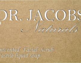 #133 untuk Dr Jacobs Naturals 123456 oleh kahpuc