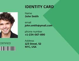 designproteam tarafından Passport Design için no 12
