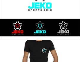 #125 for JEKOSPORT2013 by airbrusheskid