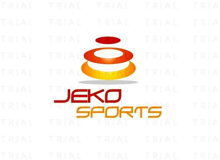 Inscrição nº 66 do Concurso para JEKOSPORT2013