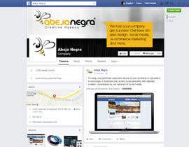 #12 untuk Design our cover photo and profile pic for Facebook oleh Streletskiy