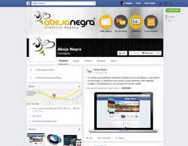 #13 untuk Design our cover photo and profile pic for Facebook oleh Streletskiy