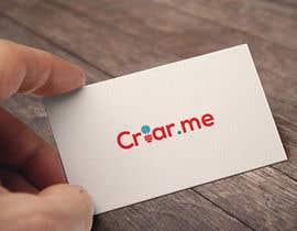 """#232 untuk Design a Logo for """"Criar.me"""" oleh ziarahmanZR"""