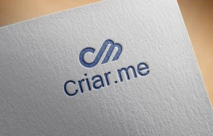 "#93 untuk Design a Logo for ""Criar.me"" oleh chtanveeritp"