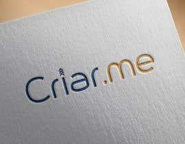 """sejozunic tarafından Design a Logo for """"Criar.me"""" için no 122"""