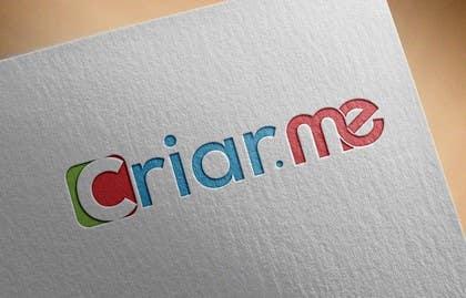 """#67 untuk Design a Logo for """"Criar.me"""" oleh humaun3114"""