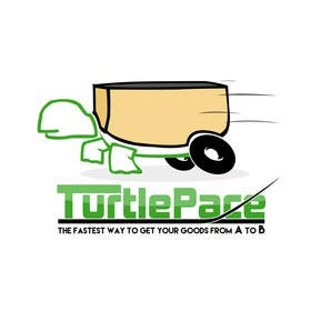 #28 untuk TurtlePace Logo Design oleh LinglingPanda