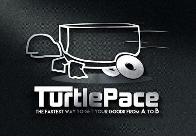 #32 untuk TurtlePace Logo Design oleh LinglingPanda