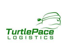 #33 untuk TurtlePace Logo Design oleh efrenmg