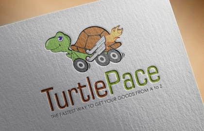#17 untuk TurtlePace Logo Design oleh Yaroslav86