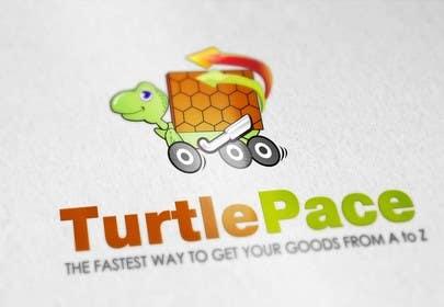 #29 untuk TurtlePace Logo Design oleh Yaroslav86