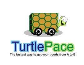 #19 untuk TurtlePace Logo Design oleh nspambudi