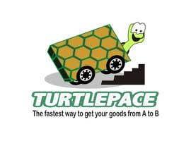 #26 untuk TurtlePace Logo Design oleh nspambudi