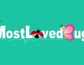 istykristanto tarafından Design a Logo for MostLovedBugs.com için no 29