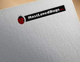 bagas0774 tarafından Design a Logo for MostLovedBugs.com için no 9