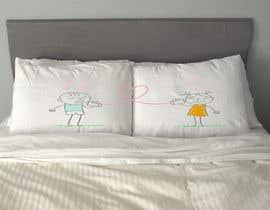 #15 untuk Pillow cases design oleh kingtimo