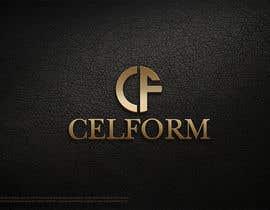 ibrandstudio tarafından Design a Logo CELFORM için no 396