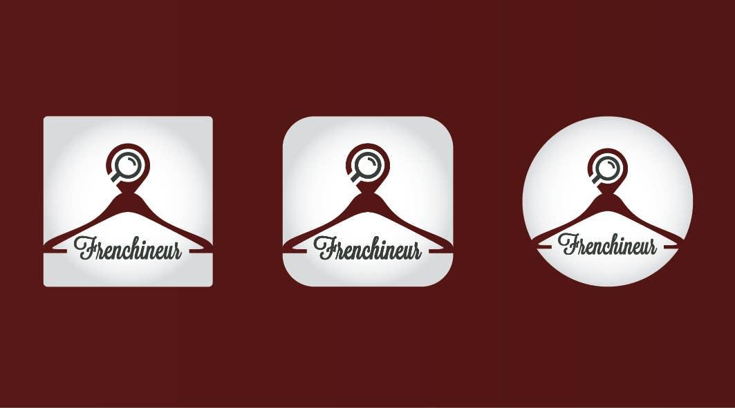 Penyertaan Peraduan #34 untuk Logo - Clothes Distrubution Platform