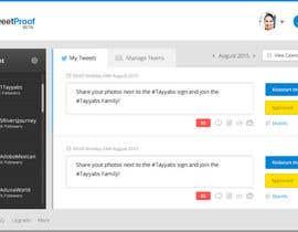 #8 untuk Design a Website Mockup oleh matthewfariz