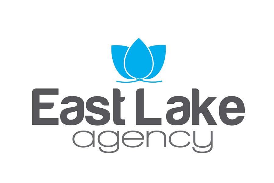 Конкурсная заявка №364 для Logo Design for EastLake Agency
