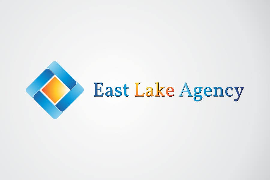 Конкурсная заявка №432 для Logo Design for EastLake Agency