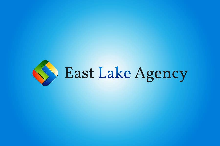 Конкурсная заявка №424 для Logo Design for EastLake Agency