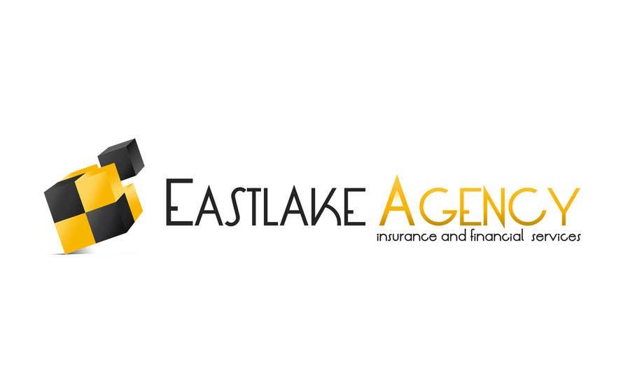 Bài tham dự cuộc thi #446 cho Logo Design for EastLake Agency