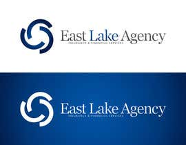 #478 para Logo Design for EastLake Agency de ronakmorbia
