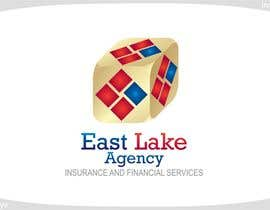 #441 para Logo Design for EastLake Agency de innovys