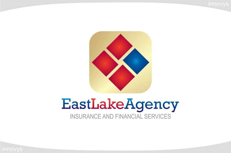 Конкурсная заявка №425 для Logo Design for EastLake Agency
