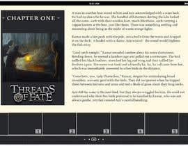 HelenZen tarafından A Novel On-Line Novel! için no 15