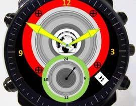 #18 untuk I need Watch Face Design oleh nishant997