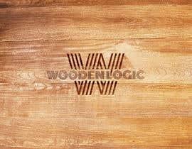 JewelBluedot tarafından Design a Logo For a Wooden Logic için no 16