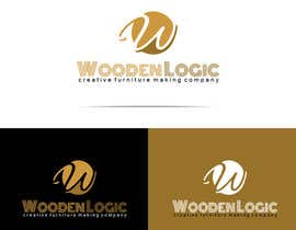 atowar1992 tarafından Design a Logo For a Wooden Logic için no 34