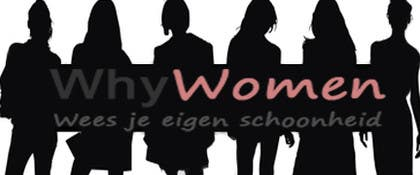 #1 for Design a Facebook landing page for whywomen.nl by AnneStacy