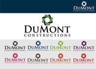 Bài tham dự #152 về Logo Design cho cuộc thi Construction Company Logo Design