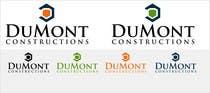 Bài tham dự #157 về Logo Design cho cuộc thi Construction Company Logo Design