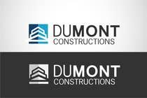 Bài tham dự #174 về Logo Design cho cuộc thi Construction Company Logo Design