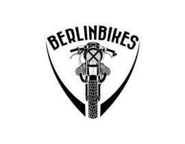 #11 untuk Vector Design, Logo Style for Motorcycle Brand, based on motorcycle photo oleh celmaicosmin