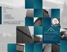 #13 untuk Design a Brochure oleh Anton206