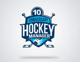 #15 untuk Design a cool new logo for our Swiss Hockey Manager Game oleh designblast001