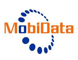 #2 for Design a Logo for MOBIDATA by Tarikov