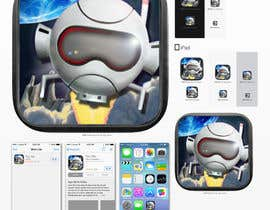 #14 cho Redesign App Icon for Mobile Game bởi cha5e