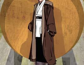 #6 untuk Scout Awakens - Star Wars Design oleh mydearestmariaa